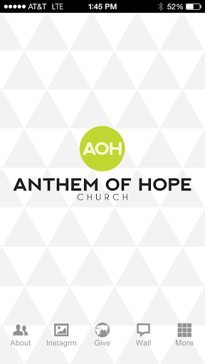 Anthem of Hope Church