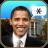 Obama Bloopers logo