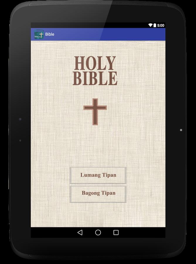 Ang dating biblia pdf pl 1