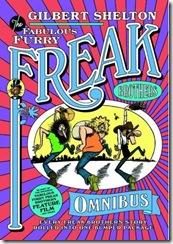 FURRY FREAK BROS