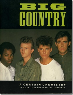 BIG COUNTRY2812