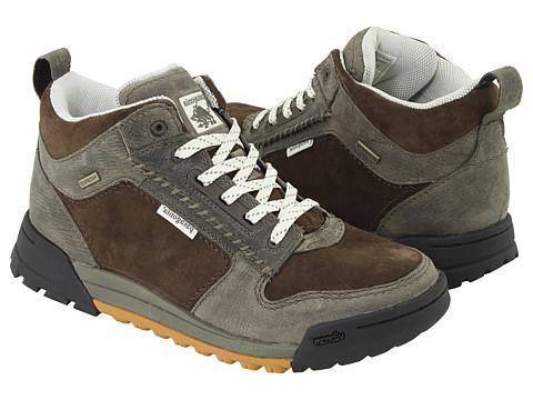 L'eau Imperm¨¦able ¨¤ En Patagonia Mi Cuir Boaris chaussure Homme IYf6mgybv7