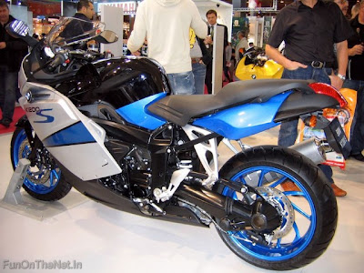 Motorcycle Big Bike Top 5 Fastest Bikes In The World