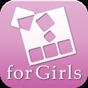 オリコンアプリランキング for Girls icon