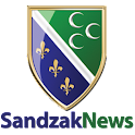 Sandzaknews icon