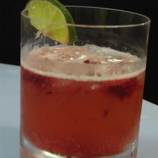 Summer Cherry Diablo