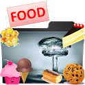 Food Magazines Collection icon