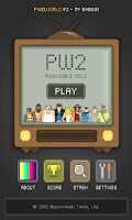 Screenshot of PixelWorld #2