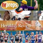 HRprep Sports icon