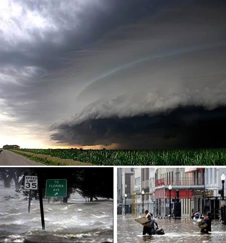 4 katrina Global Warming dan Akibatnya