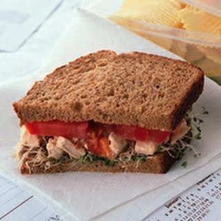 Buffalo Chicken Sandwiches.