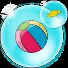 Bubble- Ihr Gehirn trainieren icon