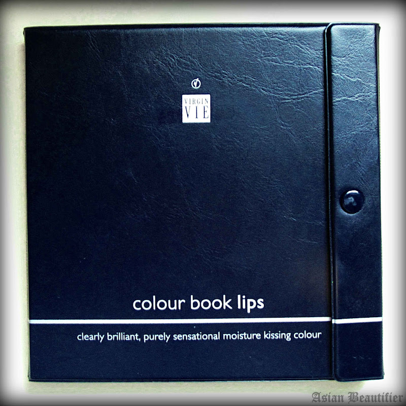 Virgin Vie Colour Book Lips