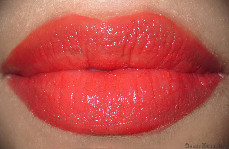 Virgin Vie Colour Book Lips-STRAWBERRY KISS