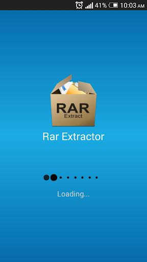 RAR Extractor
