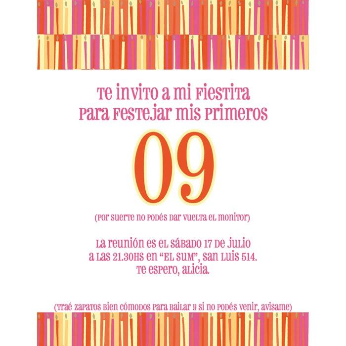 Tarjeta Invitacion 50 Años 2 Quotes Links