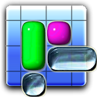 Sticky Blocks Sliding Puzzle icon