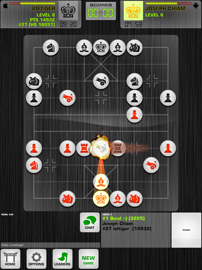 Chinese Chess / Co Tuong- screenshot