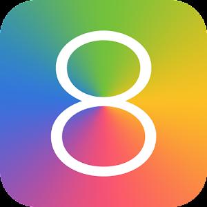 iOS8 锁屏-DIY锁屏主题 娛樂 App LOGO-硬是要APP