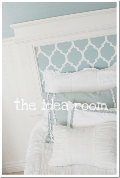 Home Projects - The Idea Room