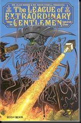 P00009 - La Liga de los Hombres Extraordinarios v2 #4