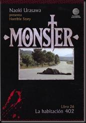 P00026 - Monster 26 - La habitacion howtoarsenio.blogspot.com #402