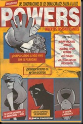 P00003 - Annual Powers #14