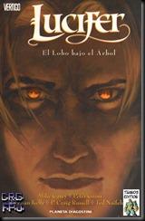 P00013 - Lucifer 13 - El lobo bajo el arbol #54