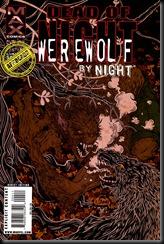 Dead of Night - Werewolf - 04