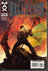 P00004 - Hellstorm - Son of Satan #5