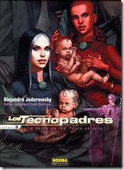 P00005 - Los Tecnopadres #5