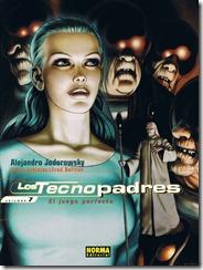 P00007 - Los Tecnopadres #7