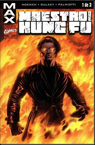 25-10-2010 - Maestro del Kung Fu