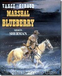 P00002 - Marshall Blueberry #2