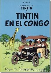 P00002 - Tintín  - En el Congo.howtoarsenio.blogspot.com #1