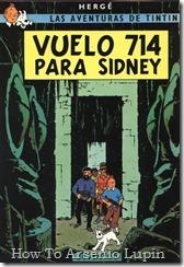 P00022 - Tintín  - Vuelo 714 para Sidney.howtoarsenio.blogspot.com #21