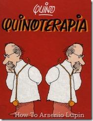Quino 1985 - Quinoterapia