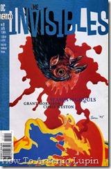 Los Invisibles #10