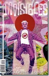 Los Invisibles #23
