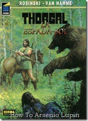 P00018 - Thorgal #18