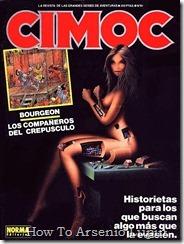P00091 - Cimoc v2 #91