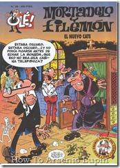 P00080 - Mortadelo y Filemon  - El nuevo cate.howtoarsenio.blogspot.com #80