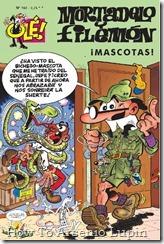 P00163 - Mortadelo y Filemon  - Mascotas.howtoarsenio.blogspot.com #163
