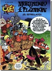 P00165 - Mortadelo y Filemon  - El estrellato.howtoarsenio.blogspot.com #165