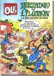 P00022 - Mortadelo y Filemon Otros #21