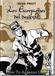 P00020 - Los escorpiones del desierto howtoarsenio.blogspot.com #2