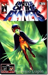 P00009 - Battle of the Planets #9