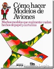 P00011 - Como hacer - Modelos de aviones