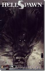 P00004 - Hellspawn #8