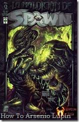 P00002 - La Maldición de Spawn #12